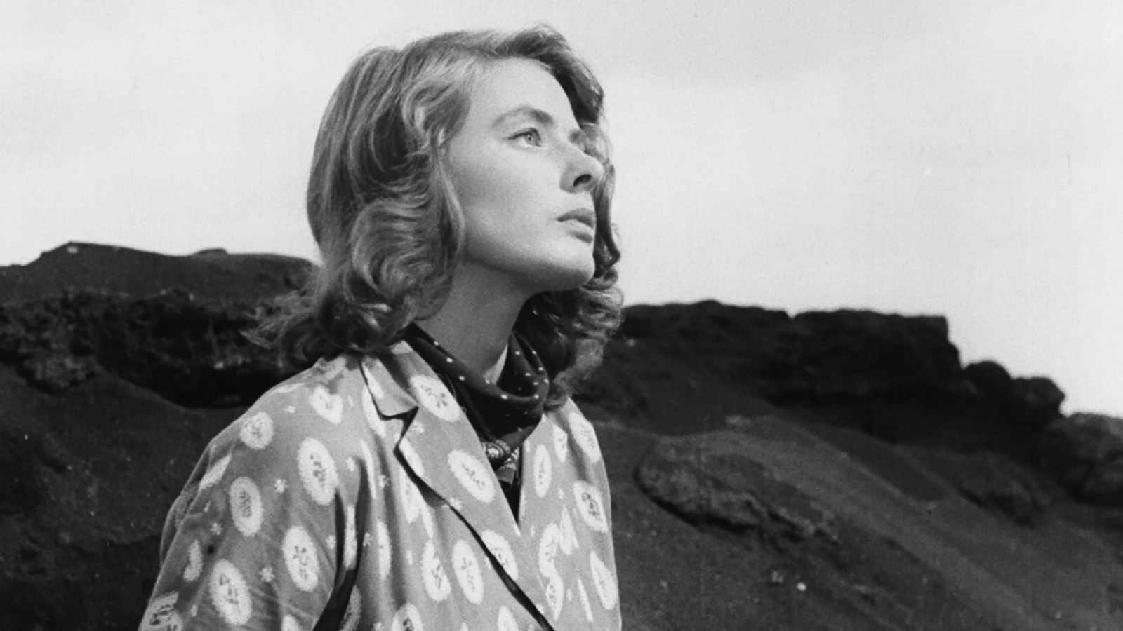 A Woman's Voice: Ingrid Bergman in Five Languages