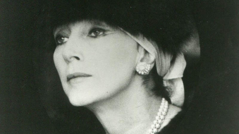 Valentina Cortese, from Ingénue to Diva