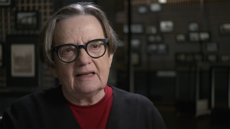 Agnieszka Holland's Ironic Slant on the Unspeakable