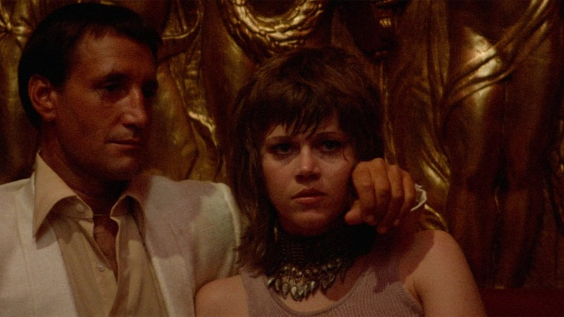 Klute: Trying to See Her