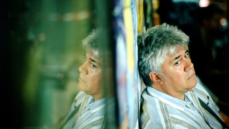 Almodóvar, From Now to Then
