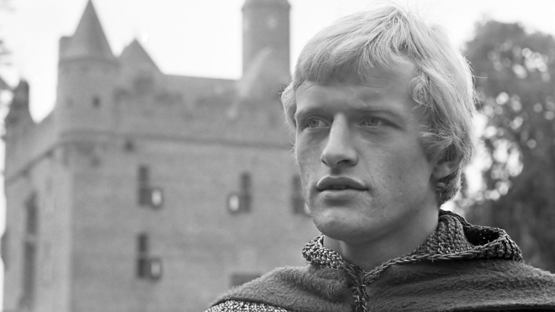 The Unnervingly Beautiful and Versatile Rutger Hauer