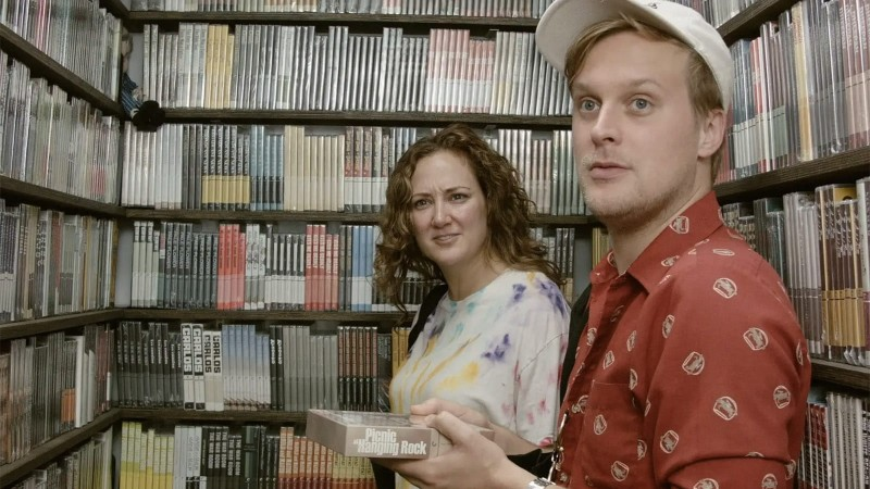 Jacqueline Novak and John Early's Closet Picks