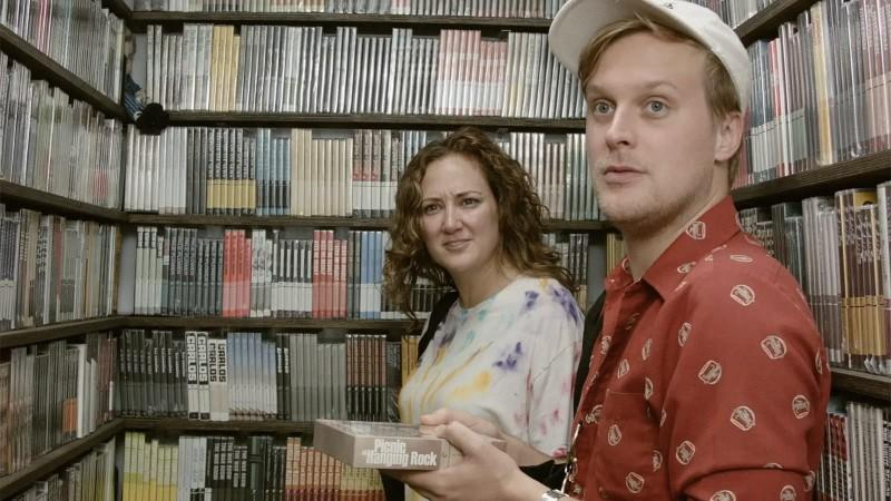 Jacqueline Novak and John Early's Closet Picks