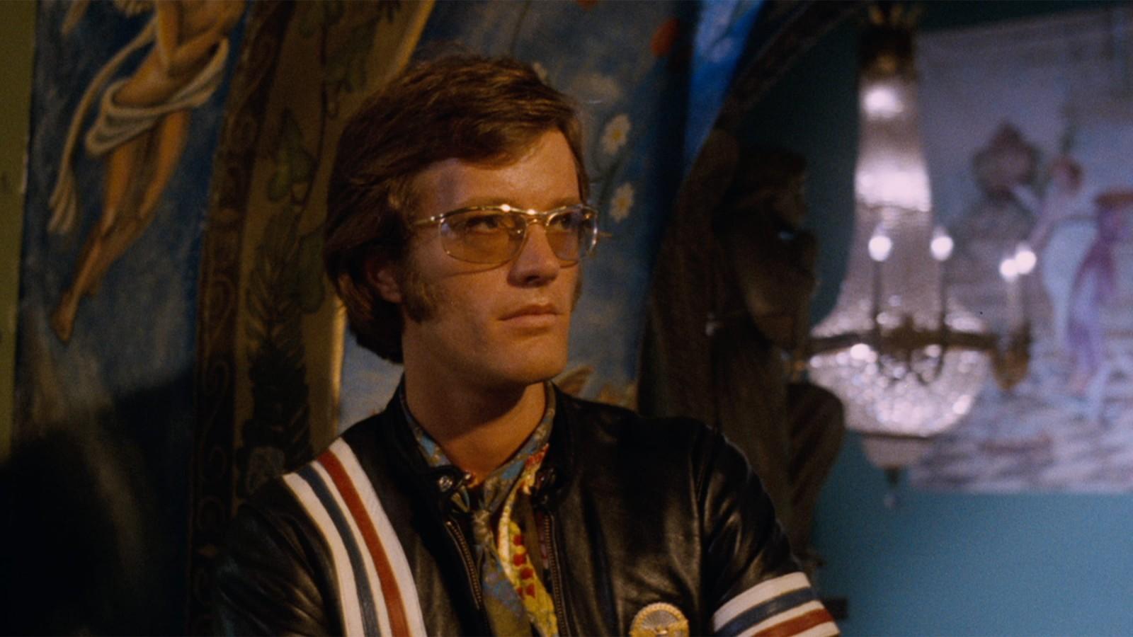 Death's Angel: Peter Fonda in Easy Rider
