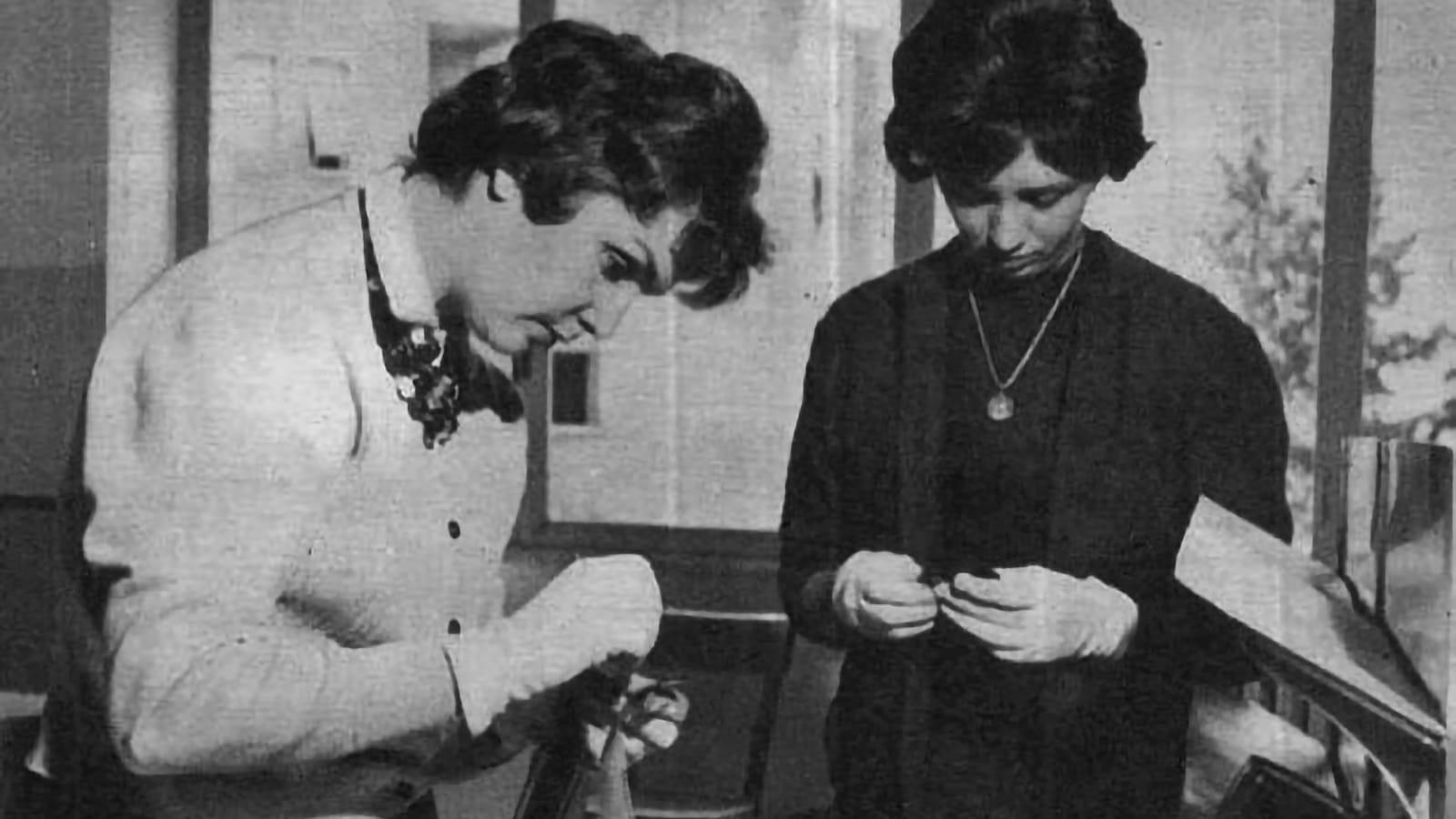Hidden Histories: The Story of Women Film Editors