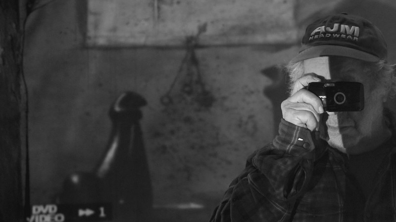 Robert Frank, American Artist