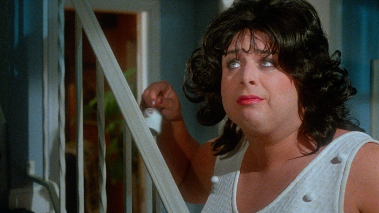 Polyester: The Perils of Francine