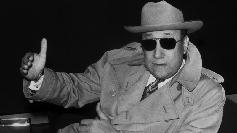 Jean-Pierre Melville, My Father in the Art