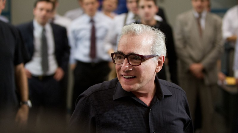 Scorsese and the State of the Art