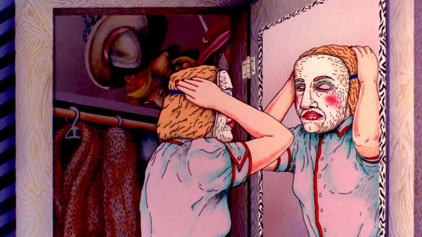 Fever Dreamer: Suzan Pitt's Feminist Fantasias