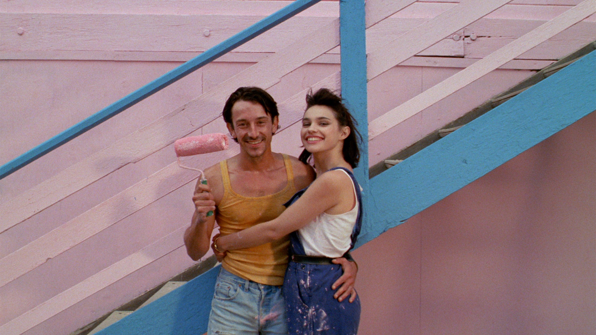 <em>Betty Blue: </em>The Look of Love