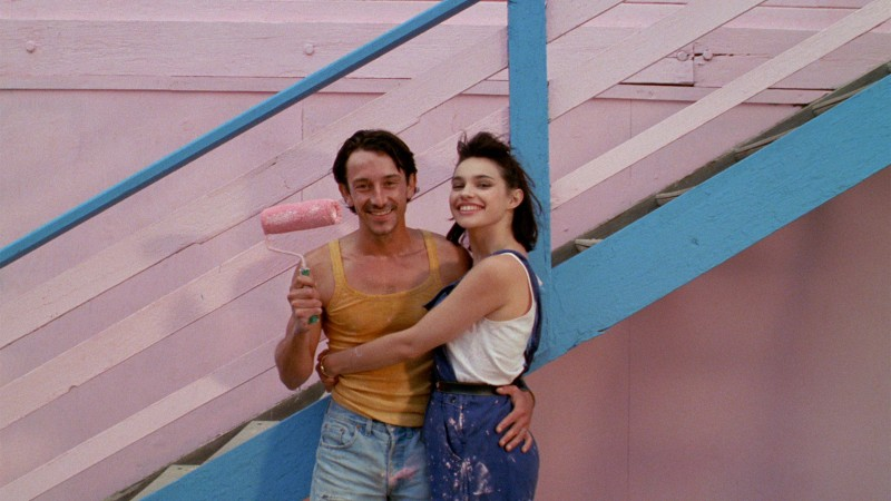 Betty Blue: The Look of Love