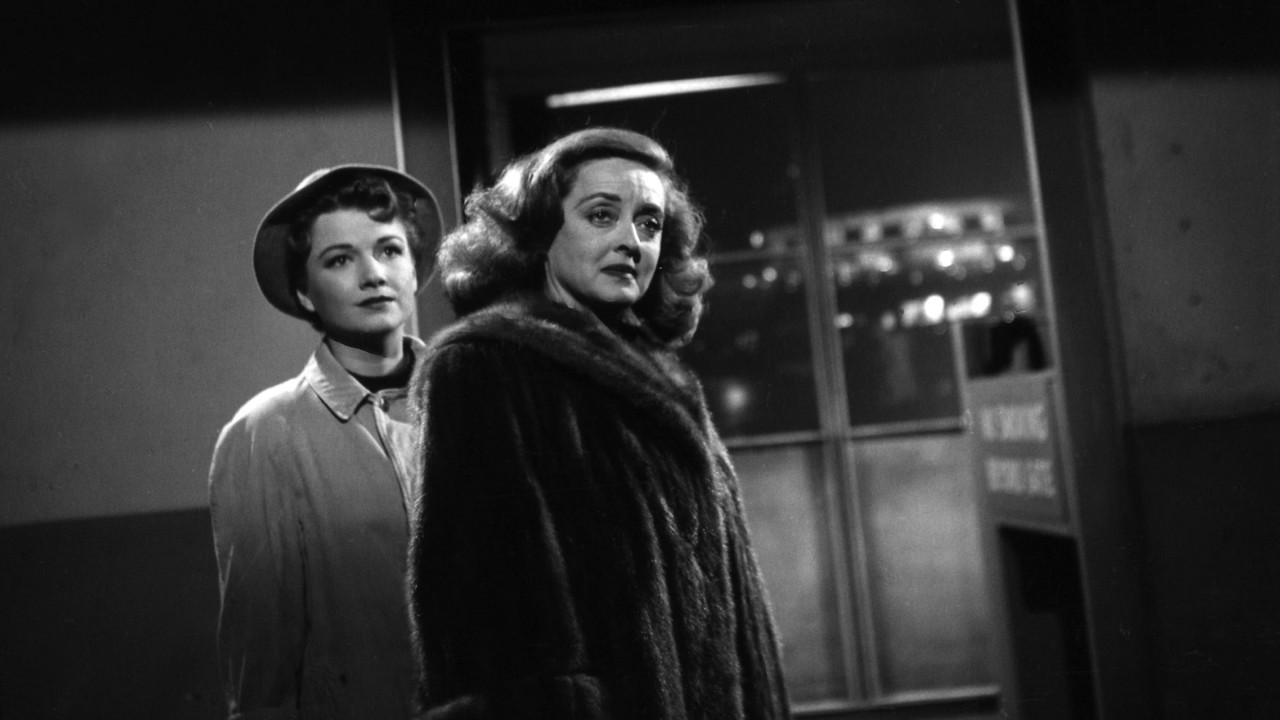 All About Eve: Upstage, Downstage