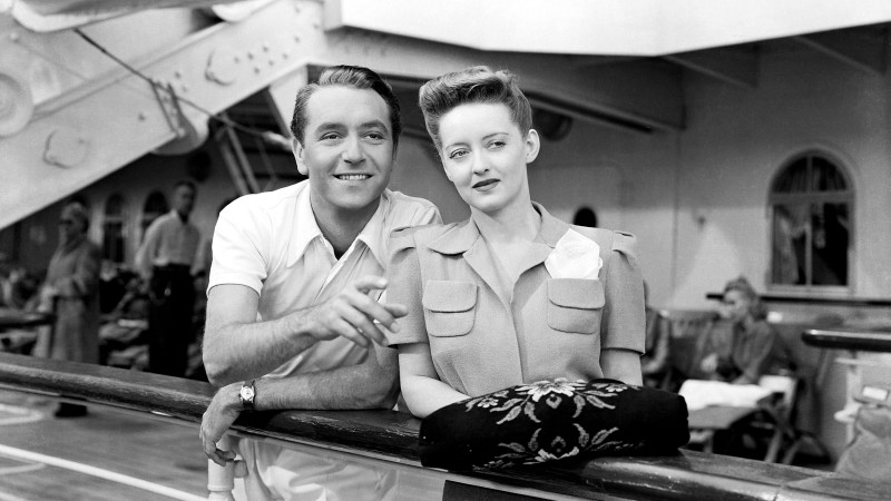 Now, Voyager: We Have the Stars