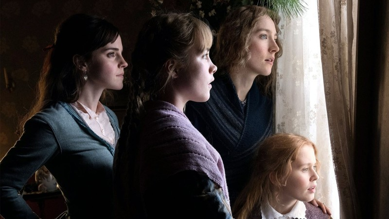 Greta Gerwig's Little Women