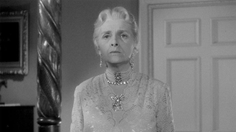 Mother Monster: Gladys Cooper in Now, Voyager