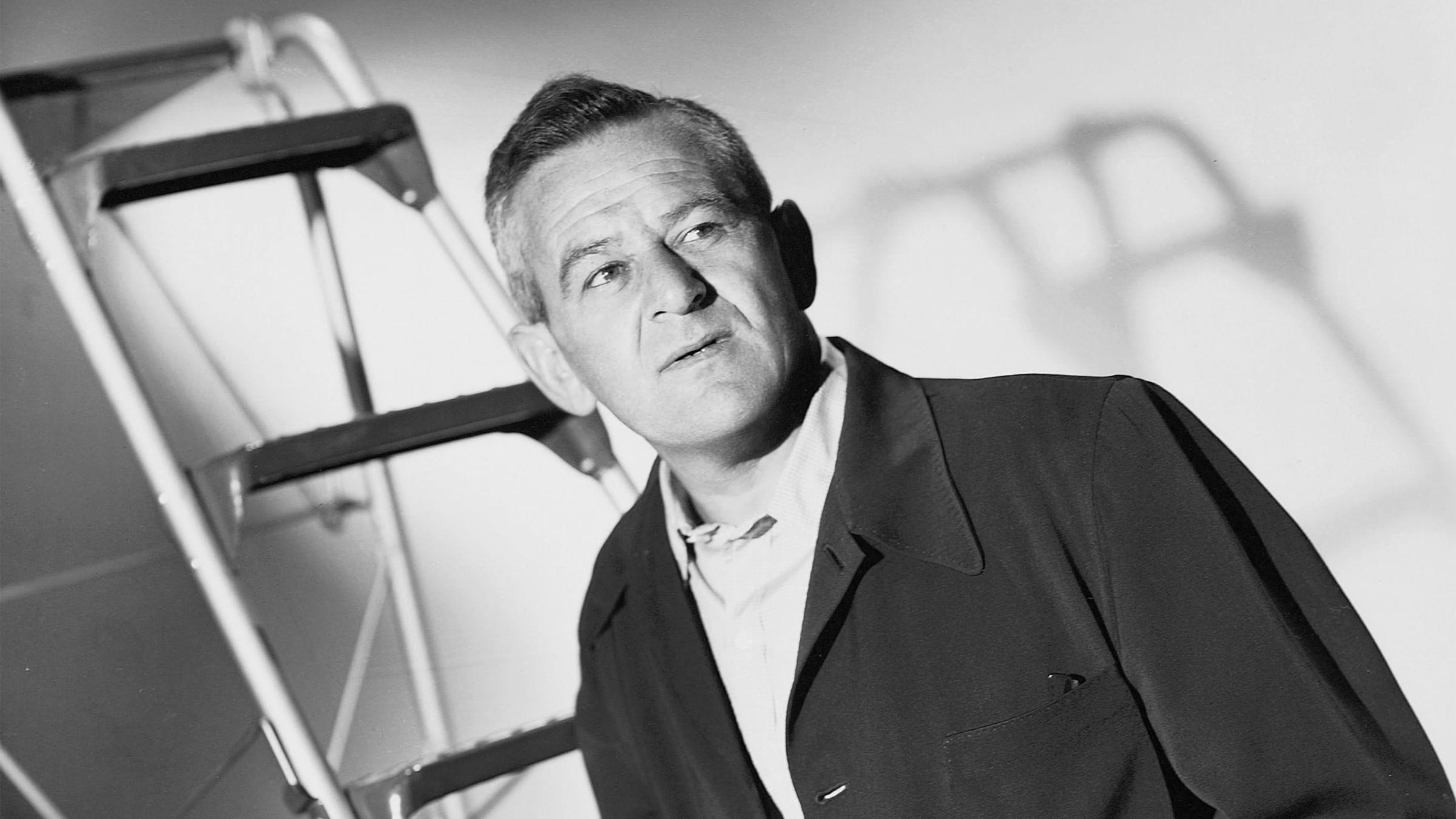 Depth of Vision: The Grounded Cinema of William Wyler