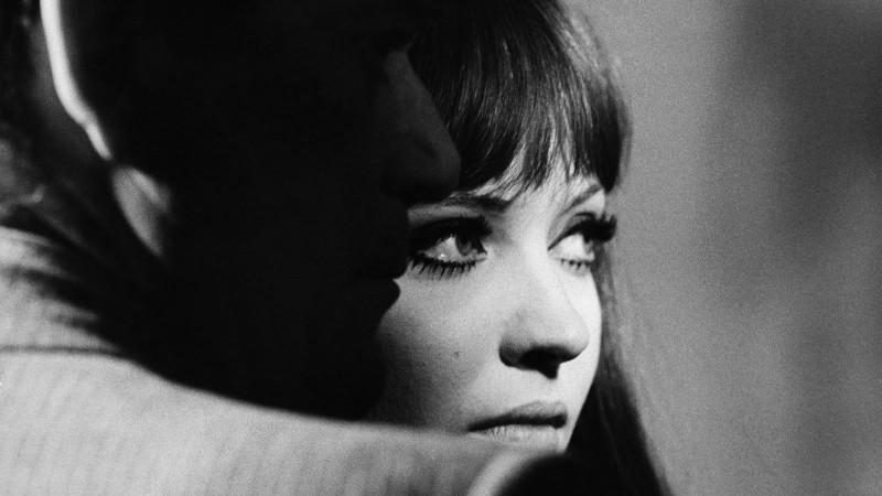 Godard in Paris