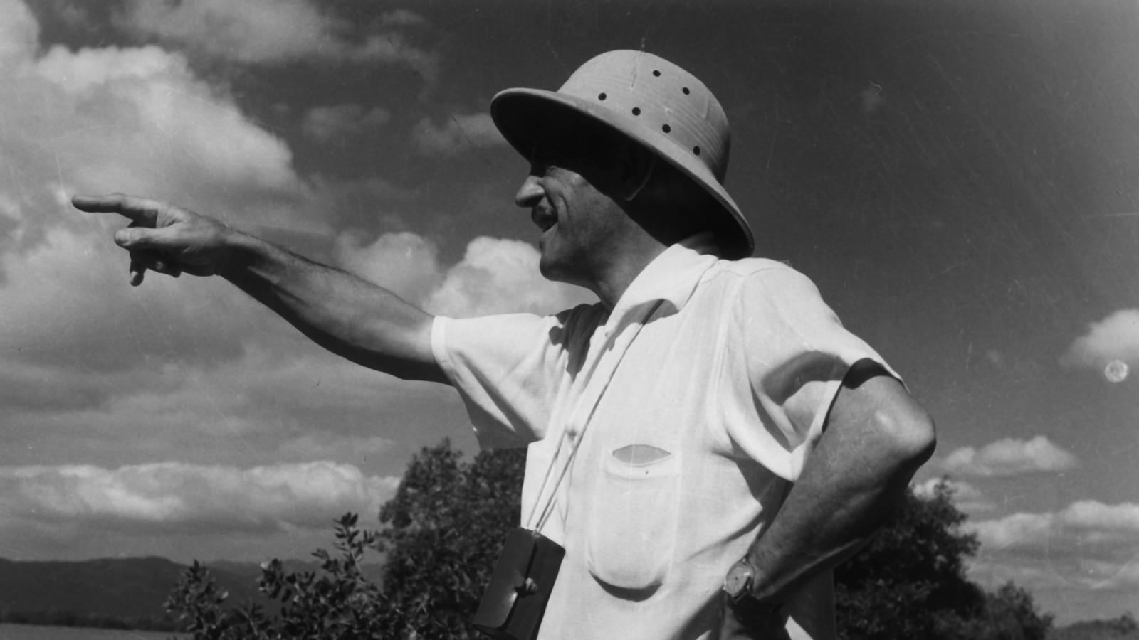 Luis Buñuel: Eternal Surrealist