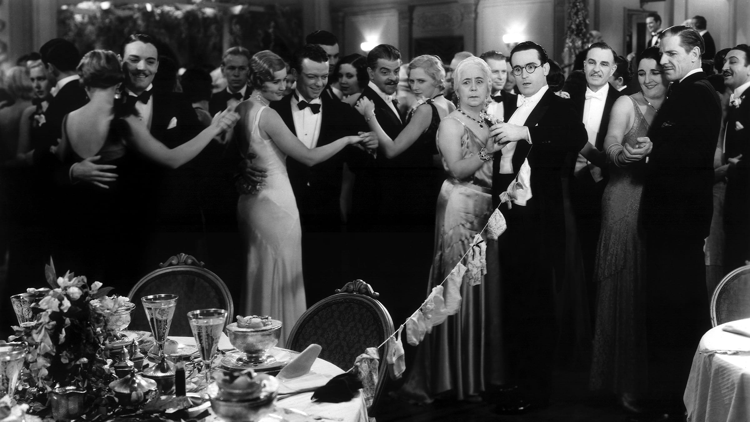Harold Lloyd Has Something to Say: The Silent Master's Funniest Talkie