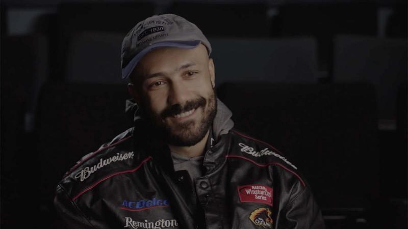 Khalik Allah's Audiovisual Alchemy