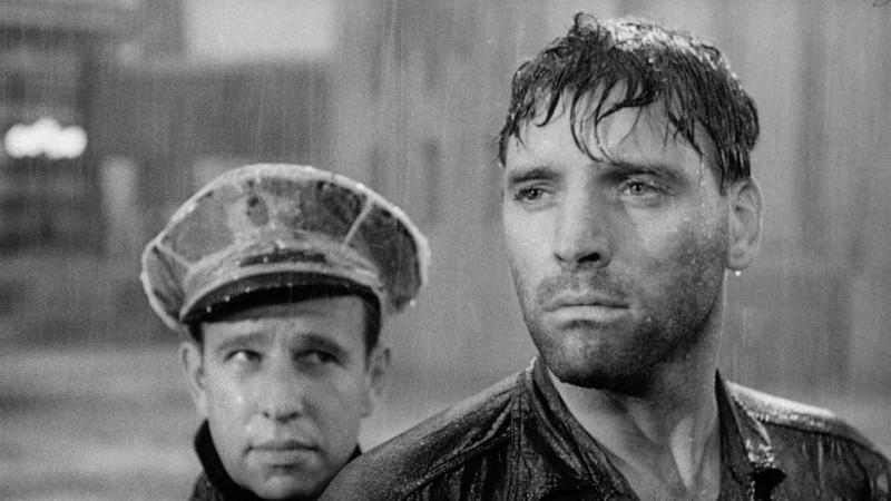 Burt Lancaster: Body and Soul