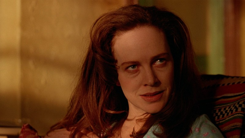 Double Extremity: Judy Davis in Naked Lunch