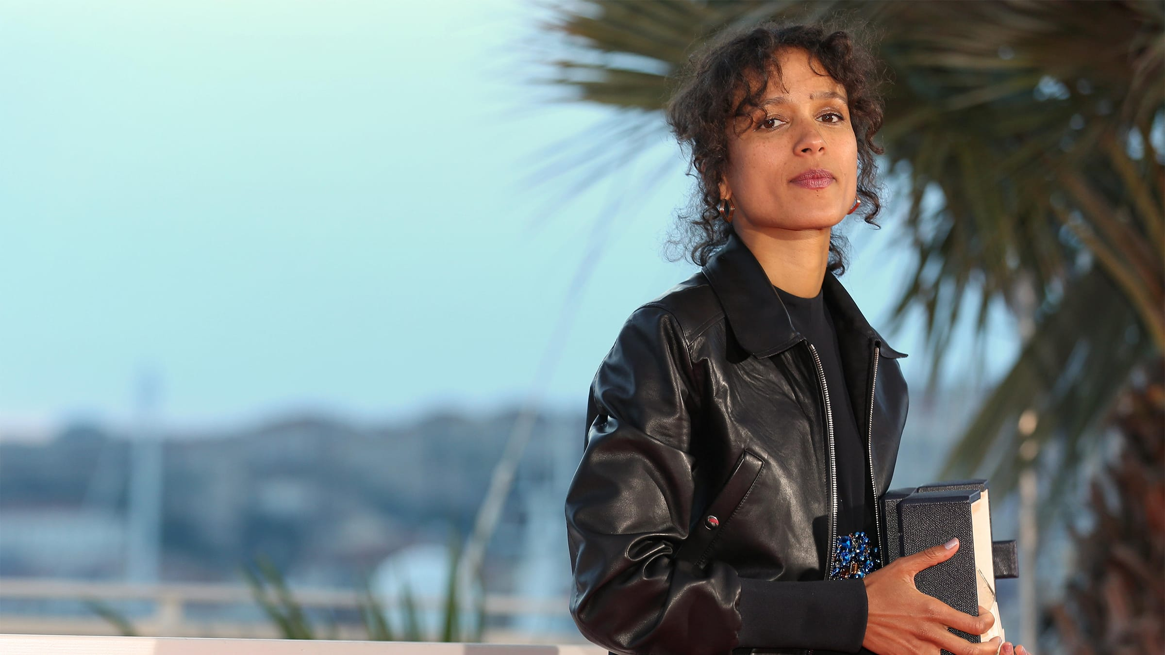 """You Don't Have a Home Until You Leave"": Mati Diop's Short Films"