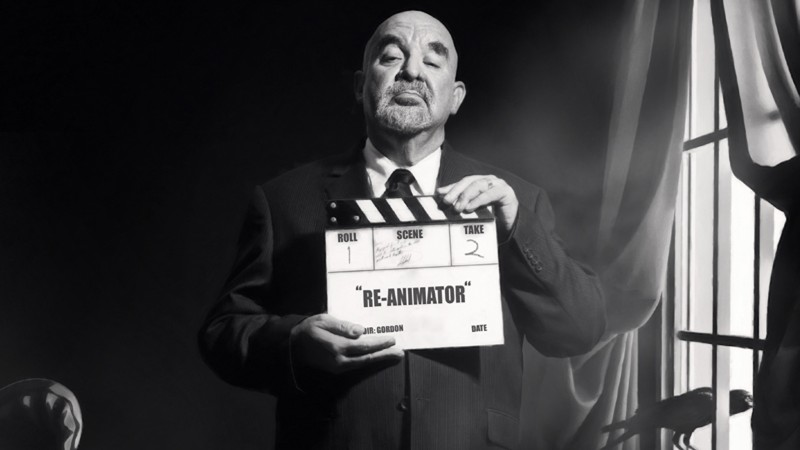Remembering Stuart Gordon
