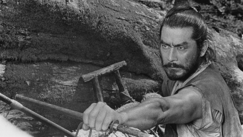 Who's That Man? Mifune at 100