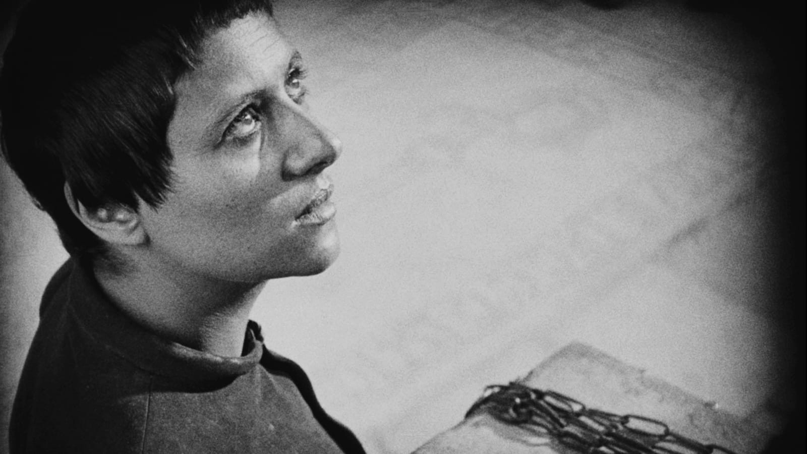 Realized Mysticism in The Passion of Joan of Arc