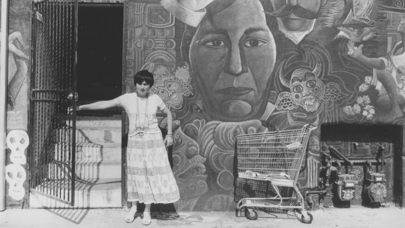 A Little Story from Agnès Varda