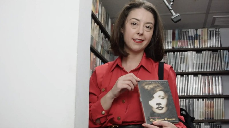 Karina Longworth's Closet Picks