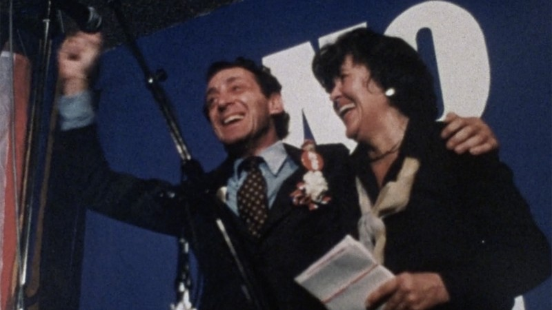 The Sweet Taste of Queer Victory in The Times of Harvey Milk