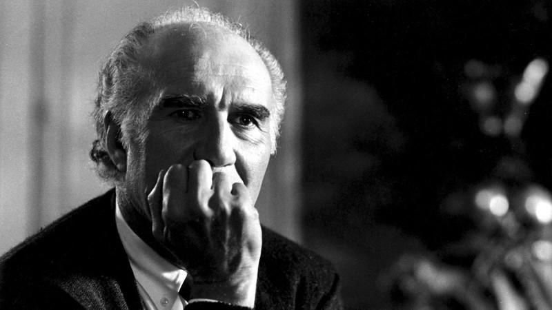 "Michel Piccoli's ""Sneaky Subversion"""
