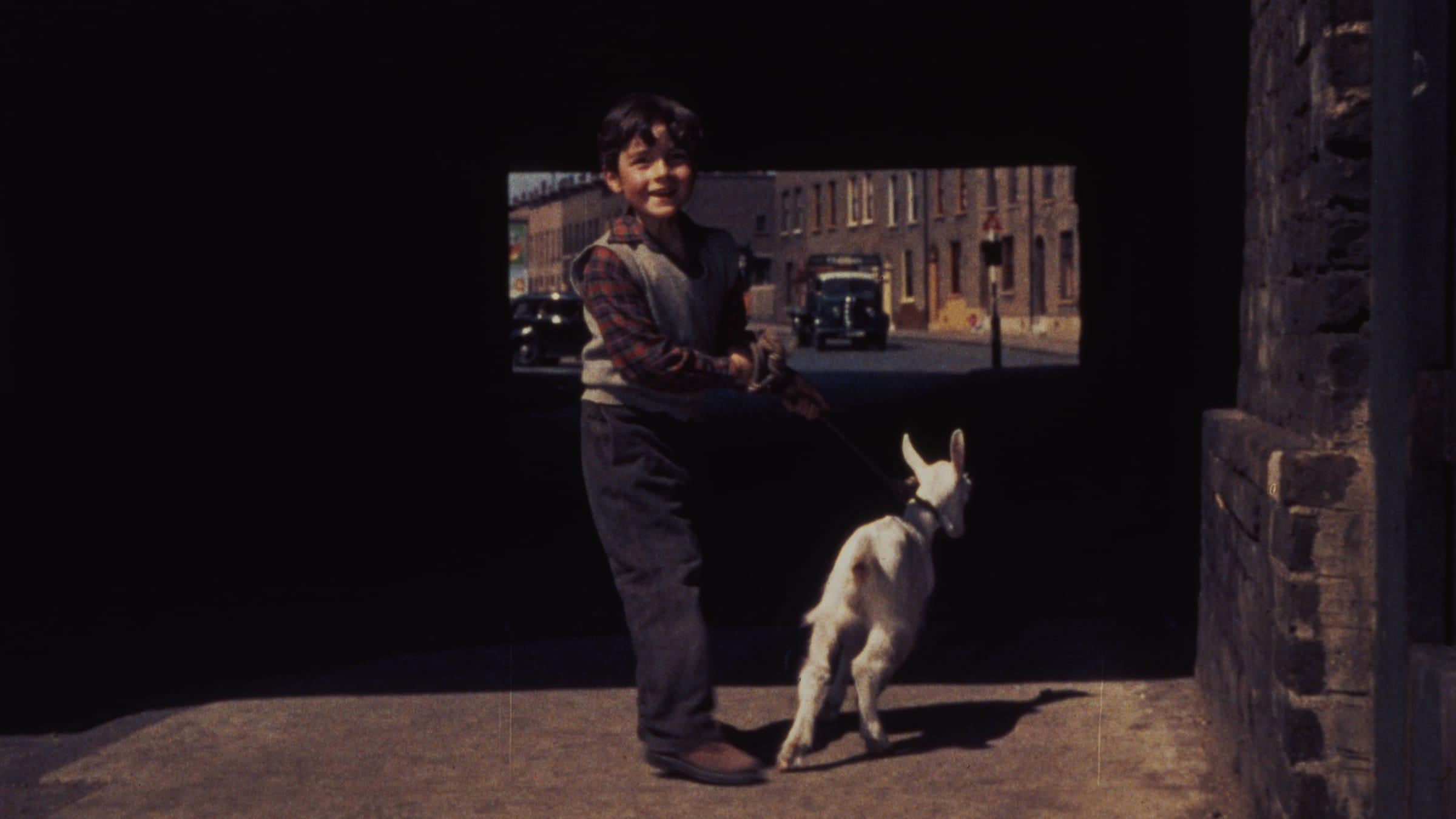 The Memory Lane That Runs Through <em>A Kid for Two Farthings</em>