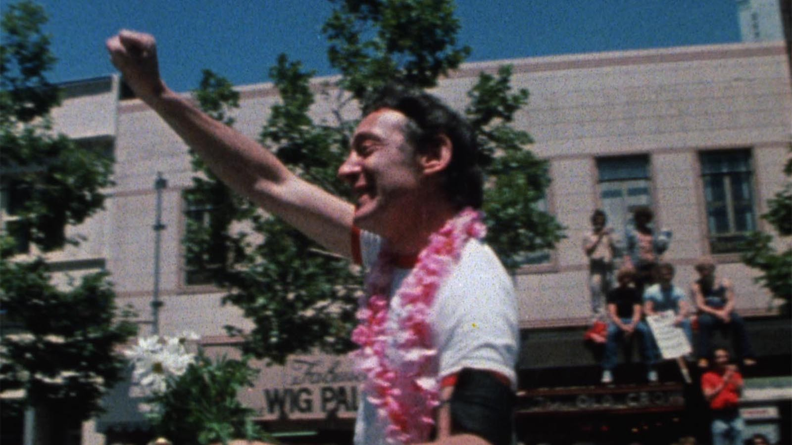Remembering Harvey Milk on His Ninetieth Birthday