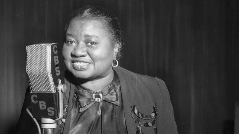 Hattie McDaniel and Gone with the Wind