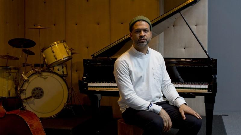 Jason Moran Journeys to the Dawn of Jazz Cinema