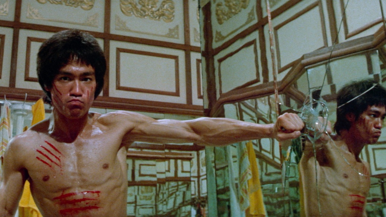 Water and Vessel: The Kung-Fu Movies of Bruce Lee