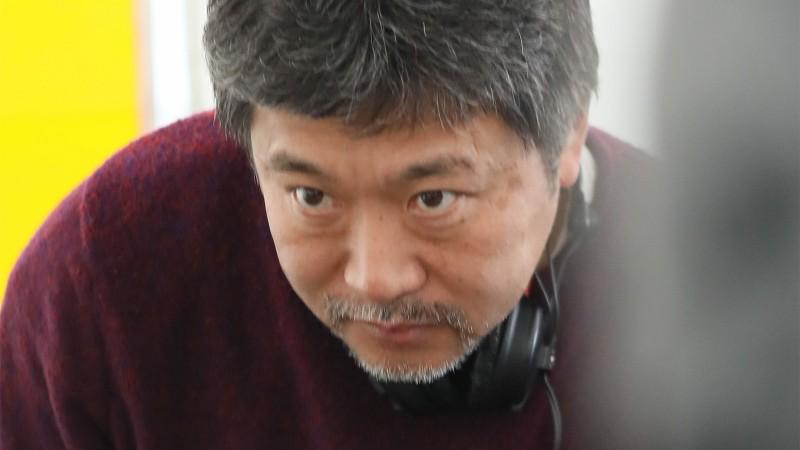 Hirokazu Kore-eda's Parisian Rendezvous