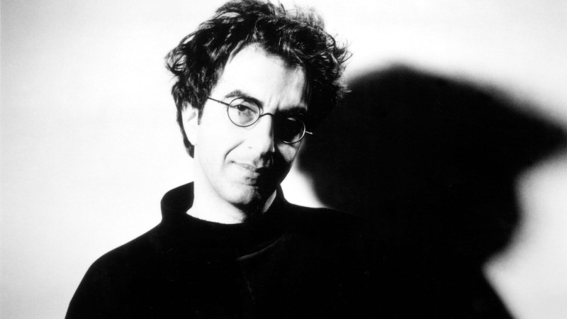 Carry That Weight: The Films of Atom Egoyan