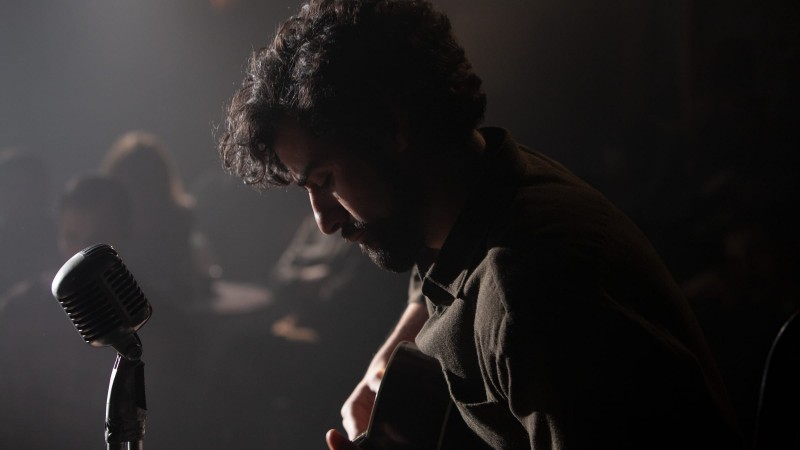 The Valedictory Anthem That Takes Us Inside Inside Llewyn Davis