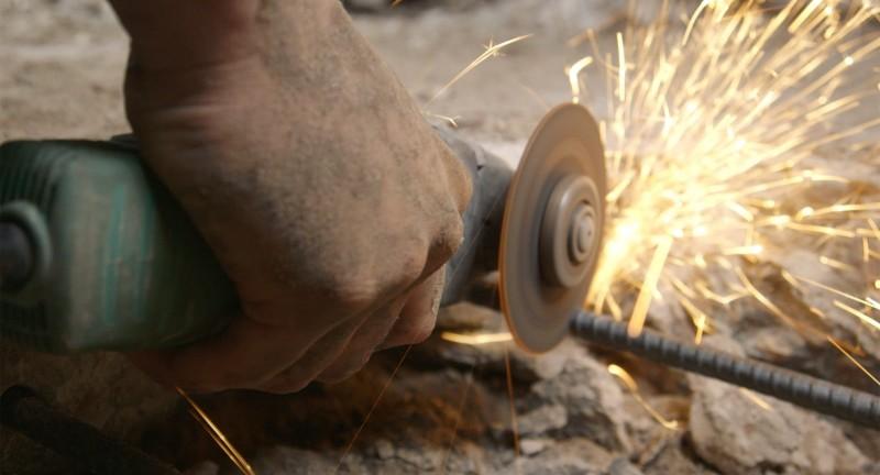 In His Hands: The Audacious Formal Device in Kazik Radwanski's Cutaway