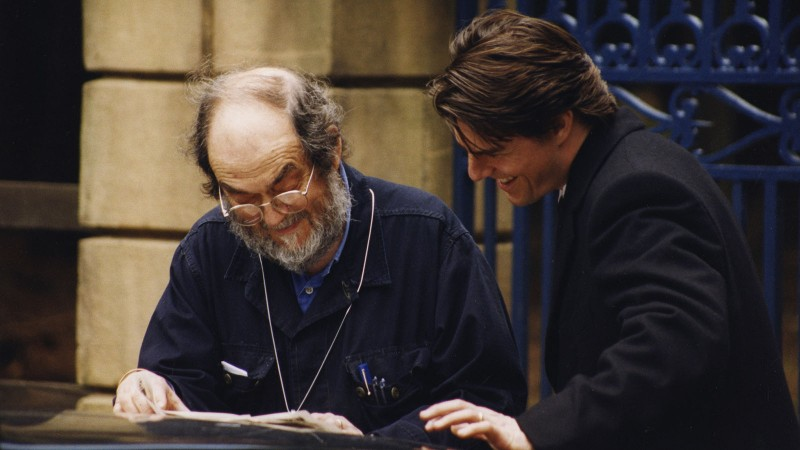 David Mikics on Stanley Kubrick