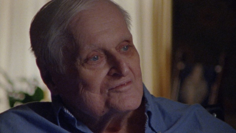 Portrait of the Poet as a Cinephile: Michael Almereyda Remembers John Ashbery