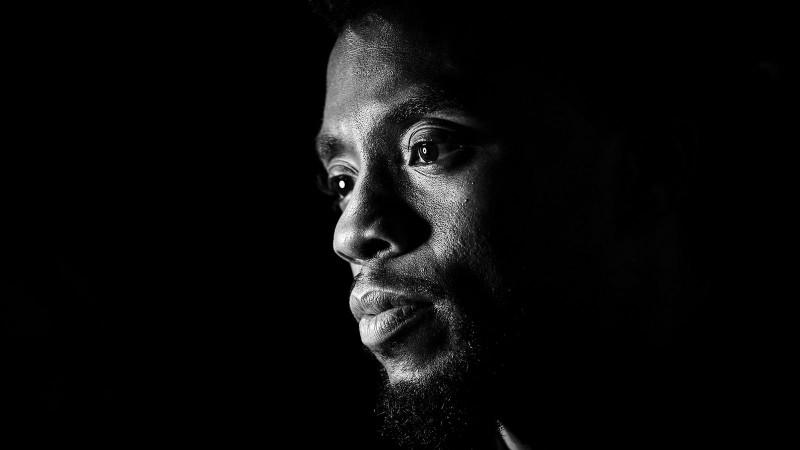 Tributes to Chadwick Boseman