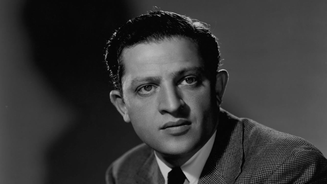 Jules Dassin, 1911–2008