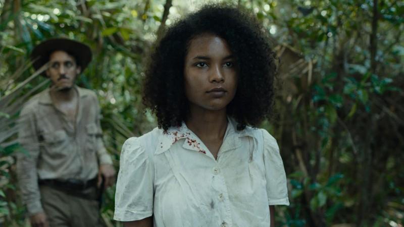 Yulene Olaizola's Tragic Jungle